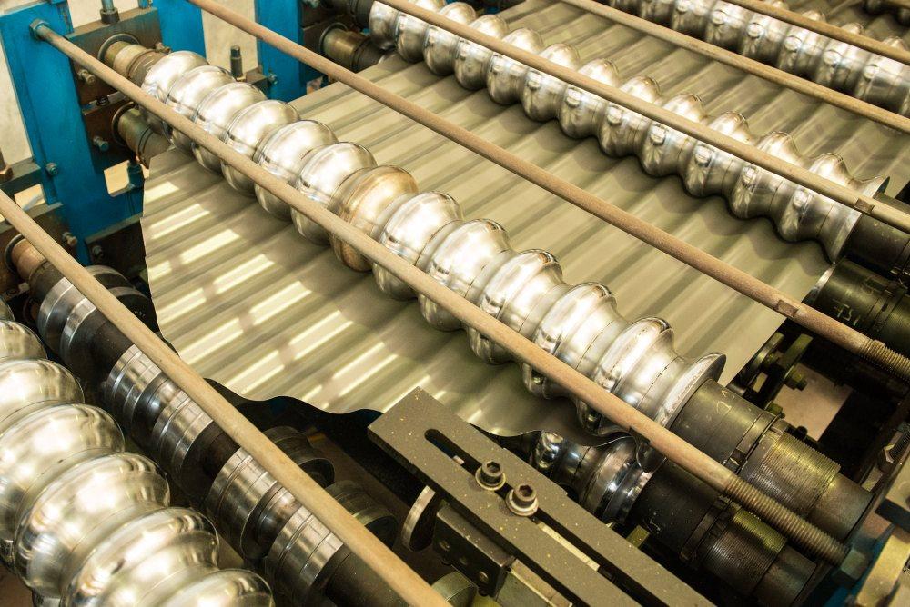 Laminado en diferentes tamaños y distintos calibres, KR18 en Monterrey