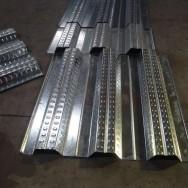 Losacero galvanizado para piso y construcción en Monterrey
