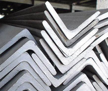 Ángulos de acero para la industria mecánica
