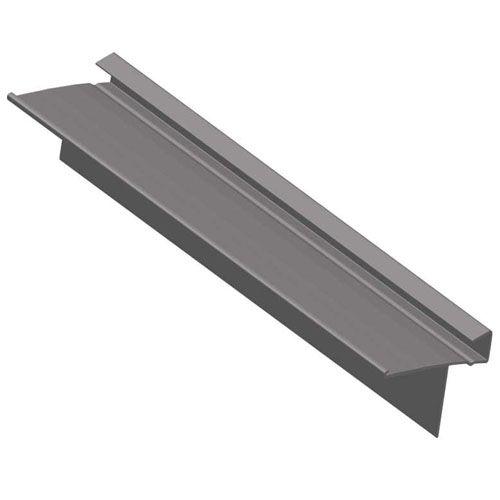 botaguas para puertas de aluminio