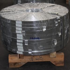 cinta galvanizada para plomería