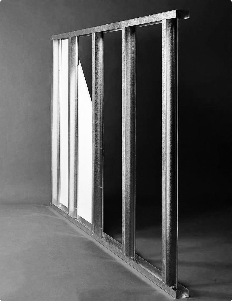 perfil para tablaroca para techos