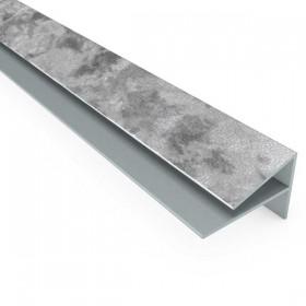 Ángulo de acero galvanizado para amarre en lamina en Monterrey