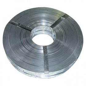 Rollos de cinta de acero galvanizado en Monterrey