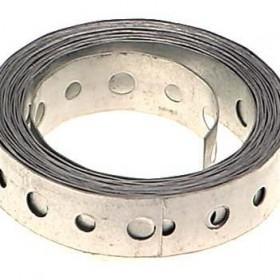 Rollo de cinta de acero galvanizada en Monterrey
