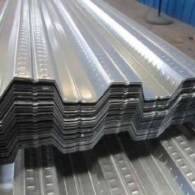 Lámina zincasero losacero de acero galvanizado para piso y construcción en Monterrey